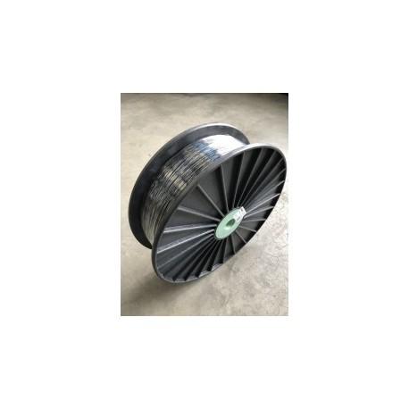 (18,90€/kg) 25 kg Spule PLA-Filament 1,75 mm schwarz