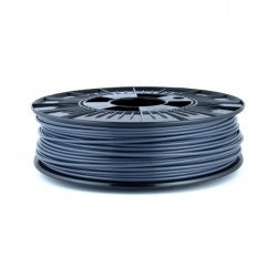 CREAMELT TPU-R Filament 2,85mm grau