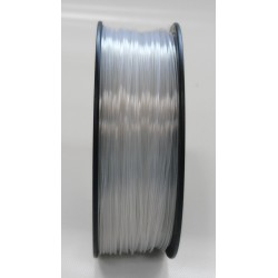 PETG - Filament 1,75mm gelb-transparent
