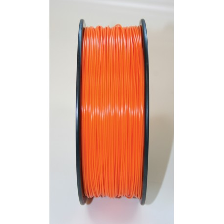 ABS - Filament 1,75mm orange