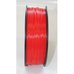 ABS - Filament 1,75mm rot